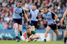 Dublin see off Mayo to set up meeting with Tyrone