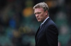Defeat will end Everton's Champions League hope – Moyes