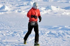 Interview: Galway native on top of the world after North Pole victory