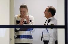 Irish nanny Aisling Brady McCarthy held without bail in Boston