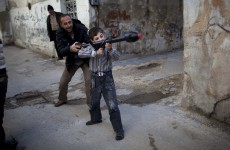 In Pics: The Pulitzer prize winning photographs for breaking news