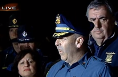 Boston police: 'We're exhausted, but we have a victory here tonight'