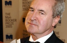 John Banville wins Austrian literature prize