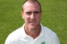 Thatcher tweet sees Irish cricket star banned for 3 matches