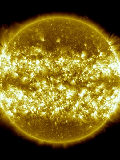 NASA has watched the sun for three years…here's what it has seen