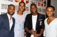 7 gas Twitter reactions to the JLS split