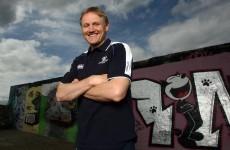 Meet the new boss: the rise and rise of Ireland coach Joe Schmidt