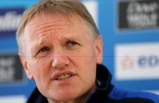 Opinion: IRFU show Schmidt who's boss before big announcement