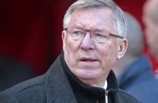 Alex Ferguson anticipating new arrivals at Old Trafford this summer