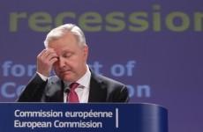 Brussels report says Irish economy will grow slightly less than govt forecast