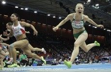 Derval O'Rourke in line for medal upgrade as rival charged with doping