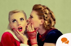 Column: Gossiping isn't harmless fun – the damage it causes can be irreversible