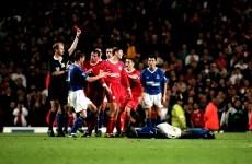 Merseyside derby 'no big deal' says Gerrard