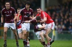 As it happened: Galway v Cork – All Ireland U21 football final