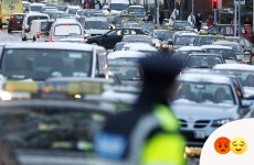 AA Ireland's road rage survey: the figures in full