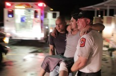 Six die as powerful storm hits Texas