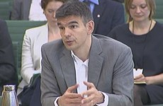 Google exec grilled in UK over 'devious' use of Ireland to reduce tax