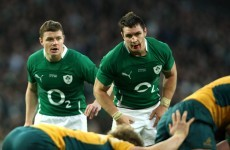 A personal decision, but O'Driscoll playing on is great for Irish rugby