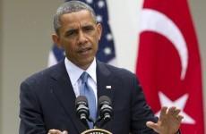 Turkey and US demand Assad stand down