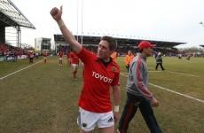 'Irish Rugby will miss O'Gara's extraordinary talents' – IRFU Chief