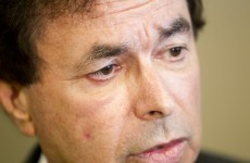 Shatter to face questions in Dáil over Wallace row