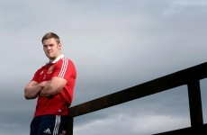 'O'Brien is beef and I'm cattle': Lydiate keen to link up with his Irish equivalent