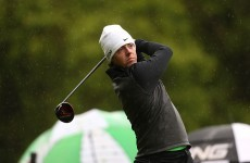 Lowry flies the flag as McIlroy and McDowell miss PGA cut