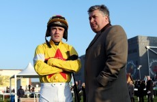 Ruby Walsh splits from Paul Nicholls to focus on riding in Ireland