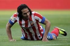 Falcao set to seal €45m move to Monaco tomorrow