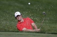 Rory McIlroy's terrible season is getting even worse