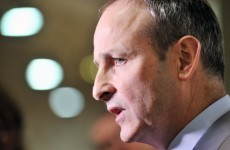 Martin: 'Wrong to say someone who supports abortion bill is pro-abortion'