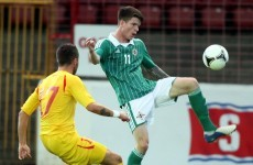 Wolves striker McAlinden switches allegiance, declares for the Republic