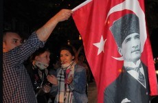 Two dead in government crackdown as Turkish union calls two-day strike