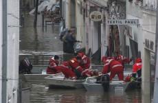 Floods peak in Czech Republic – Germany now on alert