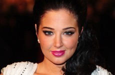 Listen to the conversation that got X-Factor judge Tulisa arrested