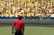 The new Tiger Woods/Nike commercial is his best in years