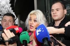 Abuse survivor Fiona Doyle calls for minimum sentences for rape