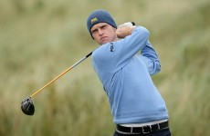 Irish amateur Kevin Phelan 4 shots off Mickelson and US Open lead