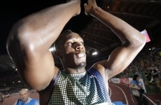 World's fastest man Usain Bolt to visit Donegal next year