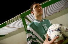 15 years and 202 LOI goals later, Byrne closes in on all-time record