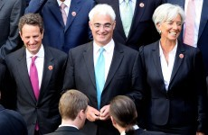 UK 'tapped phones and emails' of other countries at G20 summits