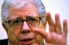 Bernstein on Watergate: 'We were afraid we'd make a mistake'