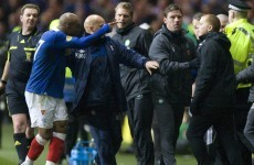 What just happened? Last night's Old Firm chaos explained