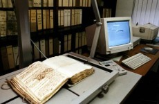 Ireland's archive collections go online