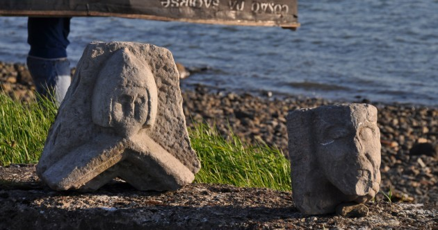 Stolen medieval carvings to return to Clare after 150 years