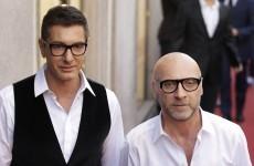 Designers Dolce & Gabbana get 20 months' jail for tax evasion