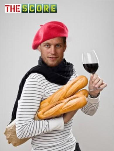 'Joey Barton and Ronan O'Gara in the 1 sentence? No thanks': Listen to ROG practice his French