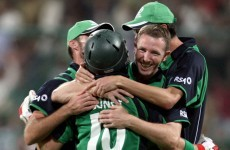 Deutrom: An unforgettable victory – but we're not quite ready for test matches yet