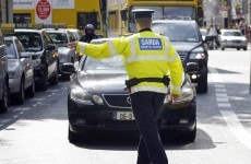 Friday evening most dangerous time for road users – Gardaí