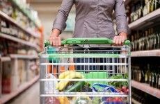 The price of groceries is still rising – but slightly slower than before
